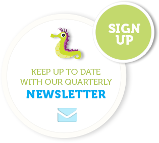 Keep up to date with our quarterly newsletter - Sign Up